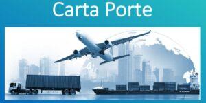 CARTA-PORTE